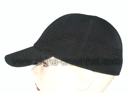 BP-5 Polyester baseball caps