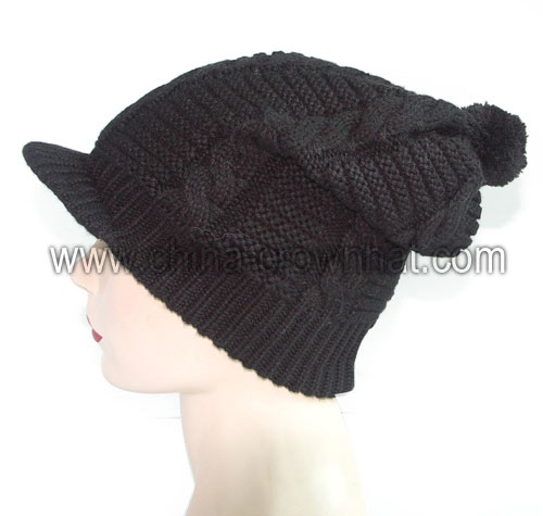 HG-Z12 Knitted hat
