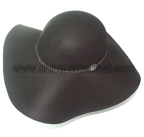 2207A  Large edge-type female hat