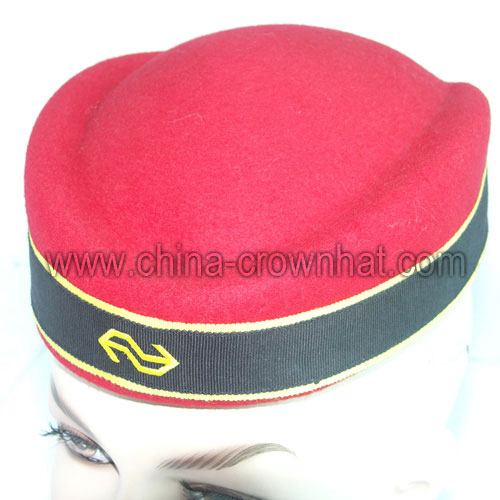 2327 Stewardess hat