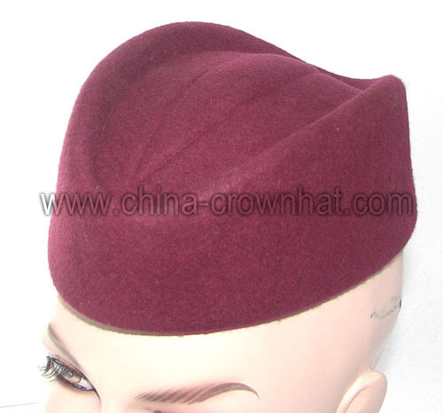 2516 Stewardess hat