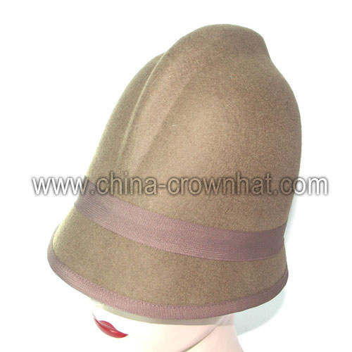9809 men\'s ceremony hat