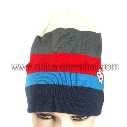 HG-Z19 Knitted hat