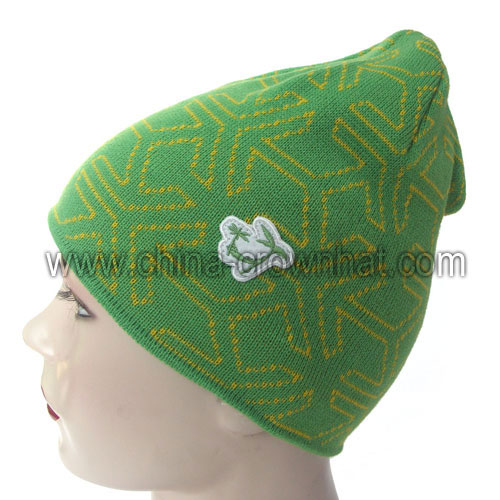 HG-Z03 Knitted hat